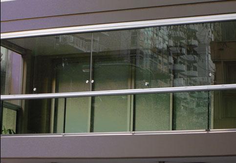 Balcones vidriados cristales tapia - Cristales para balcones ...