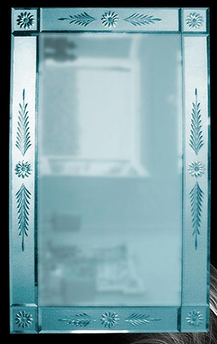 Espejos tallados cristales tapia for Espejos tallados