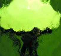 Float Martele Verde