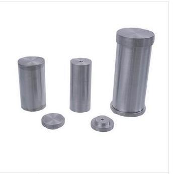 Insertto de aluminio